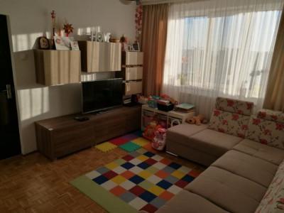 Apartament cu 2 camere, de vanzare in Gheorgheni