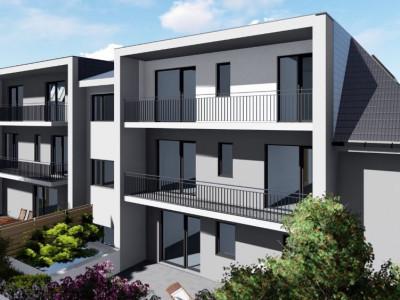 Apartament cu 2 camere Cluj-napoca