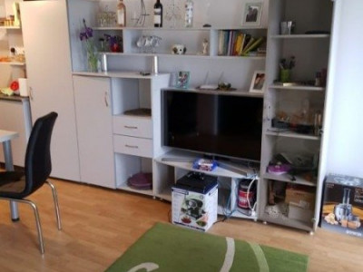 Apartament 1 camera- zona clujana