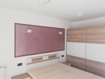 Apartament 40 metri patrati in bloc nou