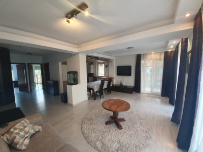 Apartament nou in zona Eugen Ionescu (Profi)