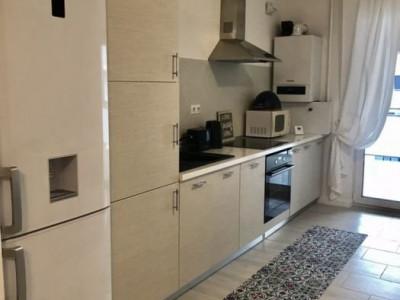 Apartament in Scala Center