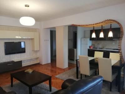 Apartament Piata Cipariu