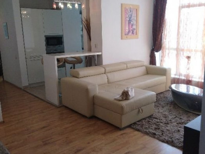 Apartament in complex Cluj City Center