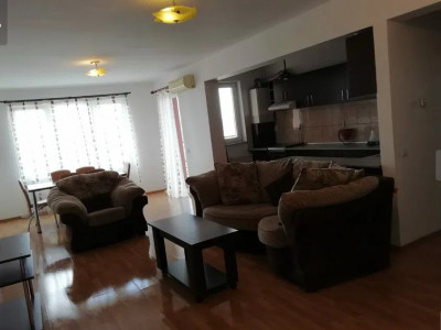 Apartament cartier Zorilor
