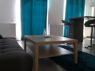 Apartament 2 camere floresti str Lacului