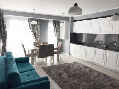 Apartament in West Side Residence