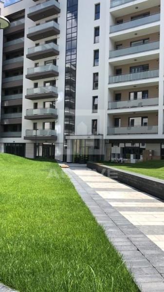 Apartament in Complexul Scala Center