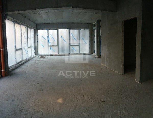 Spatiu comercial ideal Showroom- Marasti