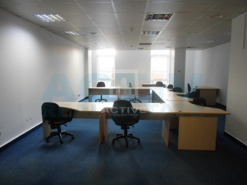 Office zona Centrala