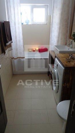 Apartament, 3 camere in cartierul Borhanci