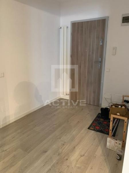 Apartament cu 3 camere, Marasti - nemobilat