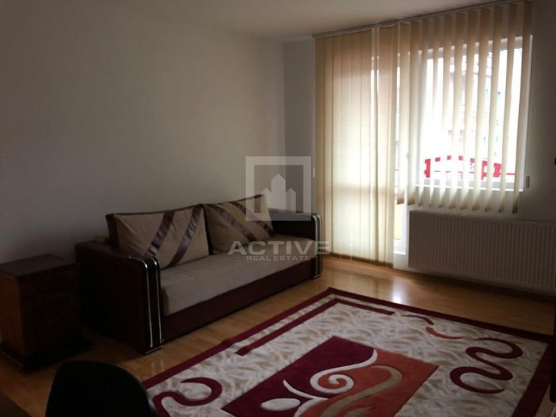 Apartament 1 camera zorilor