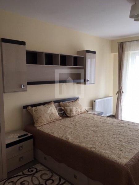 Prima inchiriere apartament 3 camere Scala Center