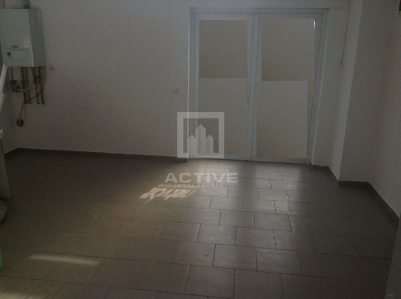 Showroom zona Garii