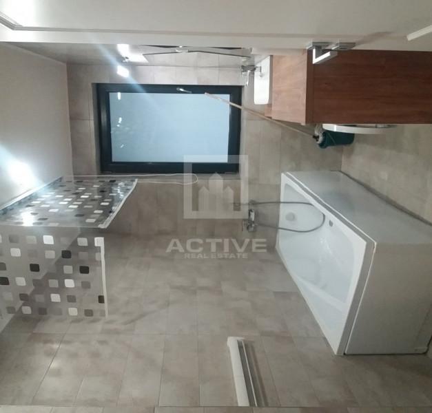 Apartament 2 camere -bloc nou -ultracentral