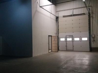 Hala depozitare/productie zona Polus