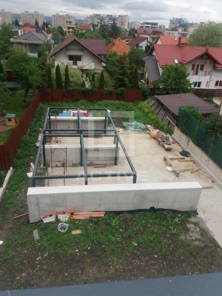 Prima inchiriere Vila in Andrei Muresanu