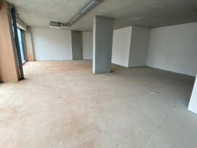 Open space -cladire clasa a