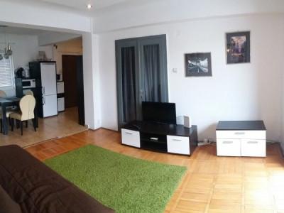 Apartament - P-ta Lucian Balga