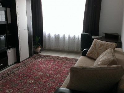 Apartament 1 camera -str buna ziua