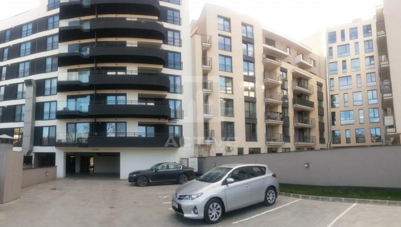 Apartament   -zona Mihai Viteazu