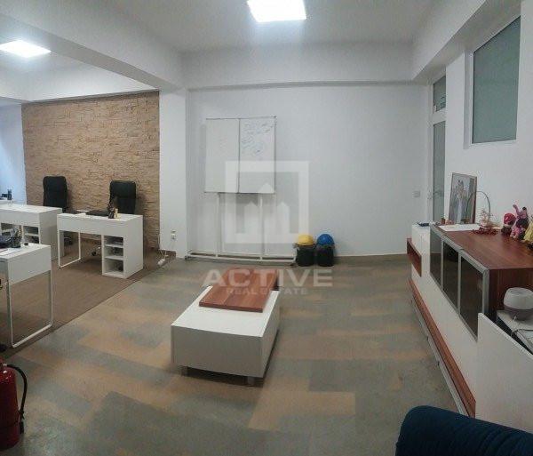 Showroom/birouri  str bucuresti