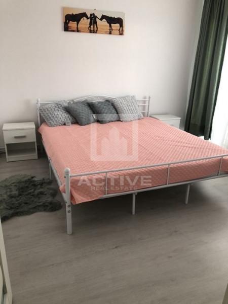 Apartament nou la prima inchiriere