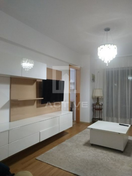 Inchiriere apartament 2 camere viva city