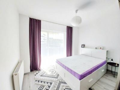 Apartament in Bonjour Residence