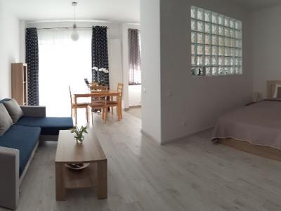 Apartament de tip studio in Sophia residence