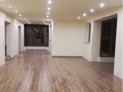 Parter, etaj si mansarda in casa noua