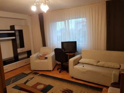 Apartament doua camere, zona Dorobantilor