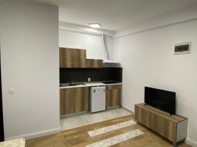 Apartament tip studio, aproape de Centru