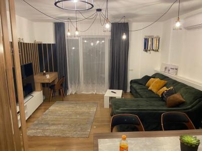 Apartament cu 2 camere, zona oasului