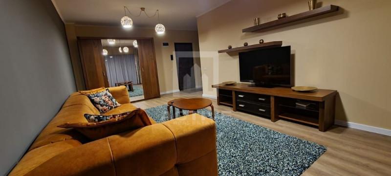 Apartament zona Gheorgheni
