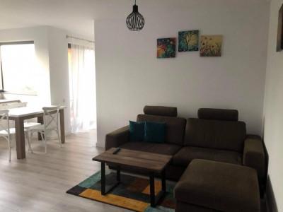 De inchiriat apartament cu 3 camere, avella residence