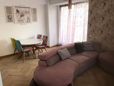 Apartament 3 cam, zona gheorgheni, str. sopor