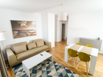 Apartament de inchiriat 3 camera - Park Lake