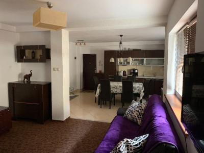 Apartament, 3 camere Andrei Muresanu