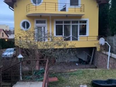 Casa, cartierul Grigorescu