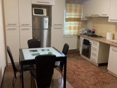 Apartament 2 camere (Calea Manastur)
