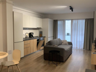 Apartament Zona Centrala