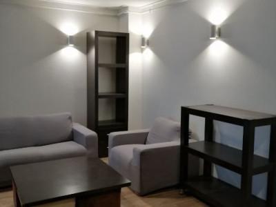 Apartament cu 3 camere (2 dormitoare) in Buna Ziua