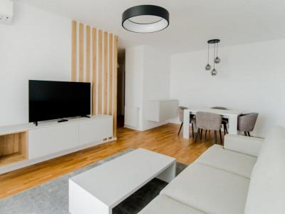 Apartament langa Iulius mall