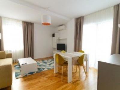 Apartament complex rezidential