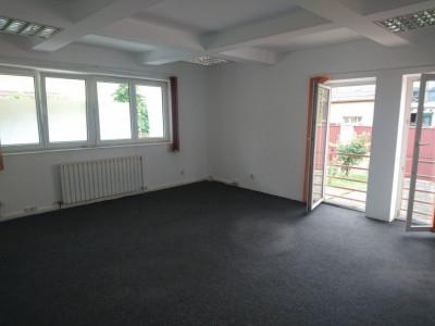 Vila in Gheorgheni ideala birouri