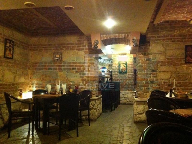 Spatiu restaurant ultracentral