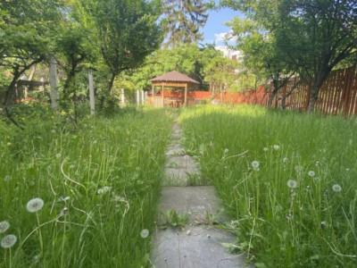 Vila in zona Cipariu
