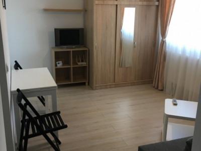 Apartament 1 camera Gruia zona centrala